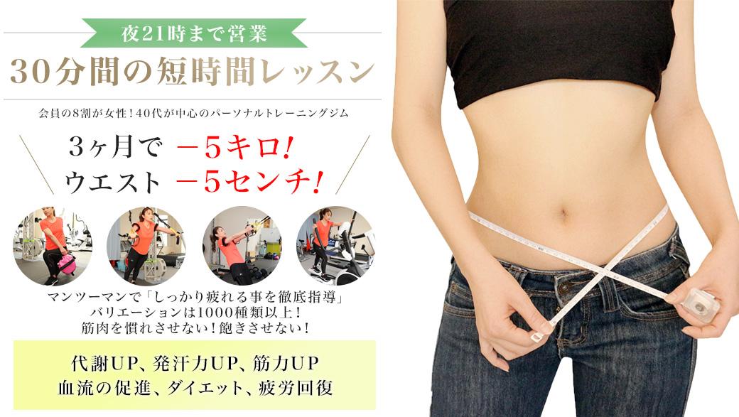 e+condition(イーコンディション)東松山店の画像